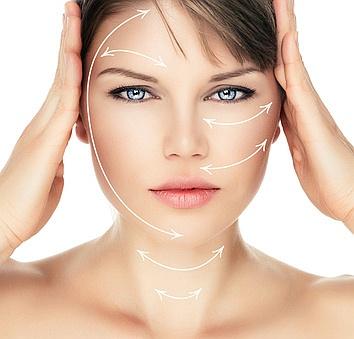lifting twarzy usuwanie zmarszczek fale radiowe RF - salon kosmetyczny Visage Kożuchów