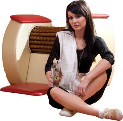 masaż odchudzający - łatwe odcudzanie -zabiegi odchudzające - salon kosmetyczny Visage w Kożuchowie