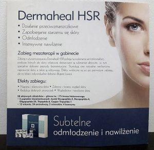 mezoterapia igłowa mikroigłowa salon kosmetyczny kosmetyczka Kożuchów gabinet Visage