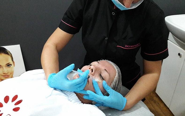 Mezoterapia igłowa oraz mikroigłowa